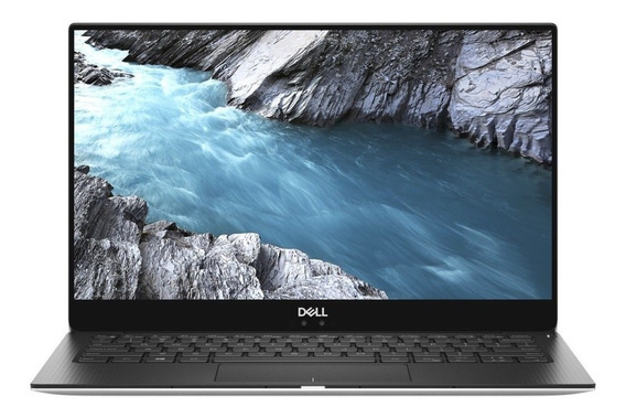Ultrabook Dell 9370 I7 16gb Ram 1tb Hd Ssd 4k Black Friday