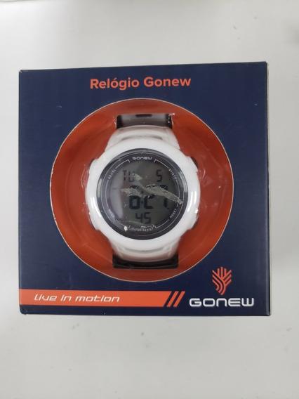 Relogio Gonew Energy Ii (rl103)