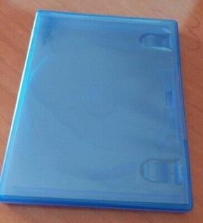 4 Cajas Juegos Vacias Playstation 4 100% Originales Usadas