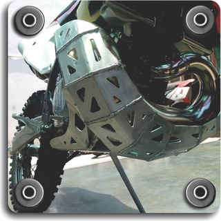 Protector Cubrecarter Hard Enduro Husqvarna Te 250 2014-16