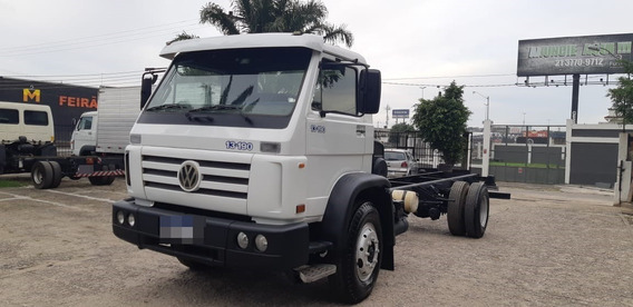 Vw 13.190 2004 Chassi