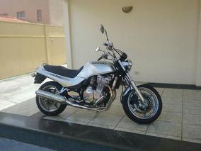 Suzuki Gsx 1100 G Raridade