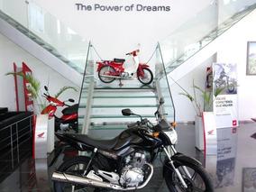 Moto Honda New Titan 150 0km 2018 Cg150 Cg 150 Sh Motopier