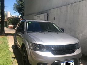 Dodge Journey 2.4 Sxt 170cv (techo, Dvd, Nav) 2018