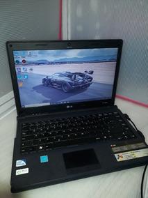 Notebook Lg C400 - Pentium® P6200 - 4gb Ram - Hdmi