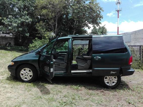 Dodge Caravan Automática 1997