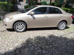 Toyota Corolla 1.8 Xle Aa Ee Cd R-16 Abs At