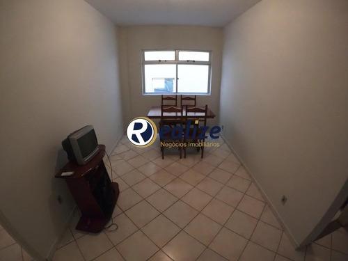 Excelente Apartamento Composto Por 01 Quarto Com Suíte Ótima Localização Praia Do Morro - Ap00647 - 68070090