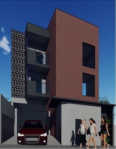 Imagem 1 de 16 de Apartamento Residencial À Venda, Vila Guilhermina, São Paulo. - Ap5314