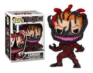 Carnage Funko Pop Venom Series- Ndtoys