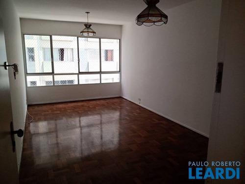Imagem 1 de 12 de Apartamento - Jardim Paulista  - Sp - 635368