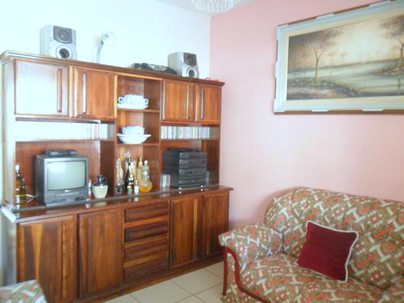 Casa Com 3 Quartos Para Comprar No Planalto Em Belo Horizonte/mg - 43976