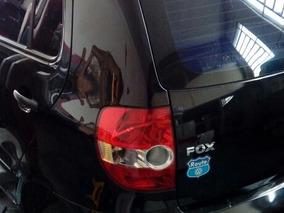 Volkswagen Fox 1.0 Route Total Flex 5p 2008