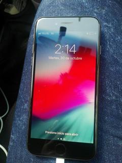 iPhone Negro 8 64gb Libre De Compañia Precio A Tratar