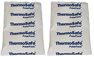 Thermosafe Polarpack Refrigerante Paquetes De Gel 48 Oz - 2