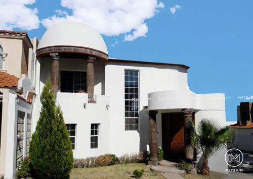 Imagen 1 de 16 de Casa En Venta En Valle Del Angel