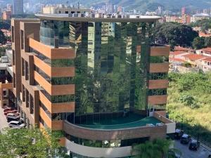 Oficina Venta La Trigaleña Valencia Cod 19-20010 Mpg