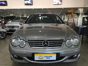 Mercedes Benz Clase C220cdi Sportcoupe