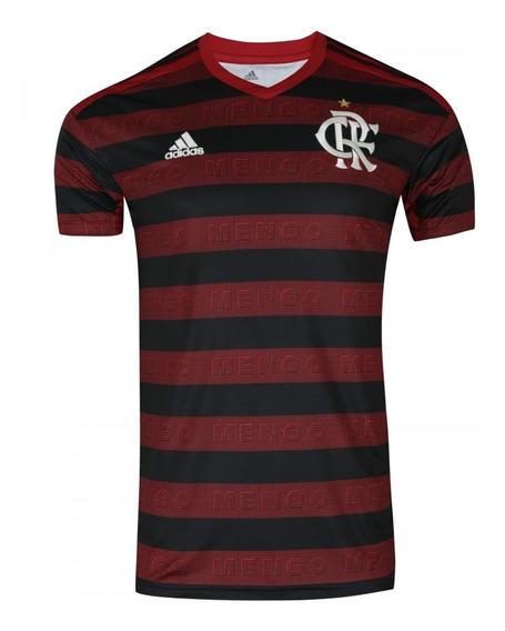 Nova Camisa Flamengo 2019/2020 Masculina Original adidas