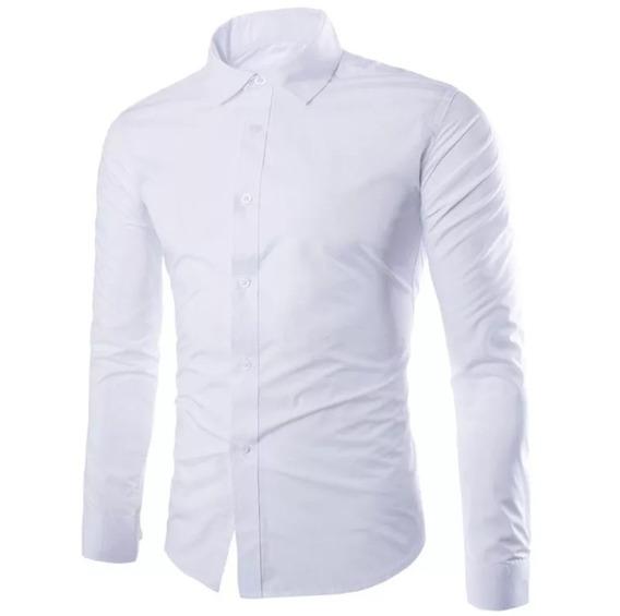 Camisas Entalladas Sublime For Men