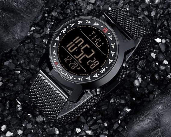 Relógio Masculino Naviforce Nf9130
