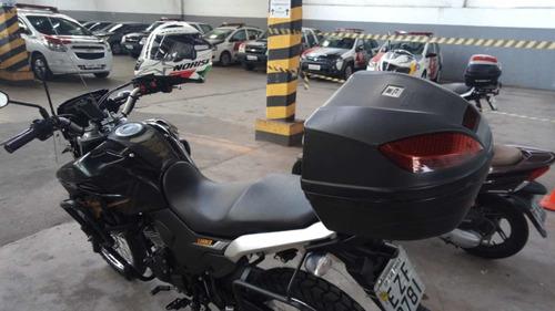 Yamaha Lander 2020 Flex Abs