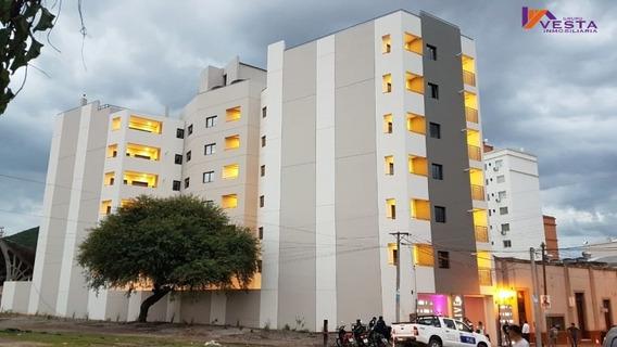 Departamentos A Estrenar En Venta * Zona Centro * Edificio Live In Mitre 1048