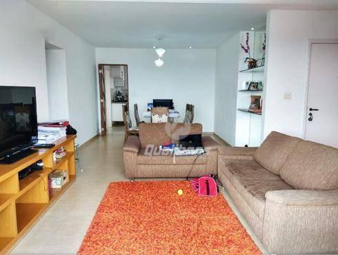 Apartamento  3 Dormitórios  - Vila Bocaina - Mauá/sp - Ap0068