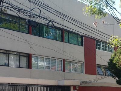 Rento Departamento A Unos Pasos Metrobus Parque Lira
