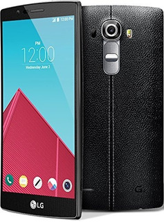 Lg G4 H810 4g Lte Android 16mp/8mp, 3gb Ram 32gb(80us)