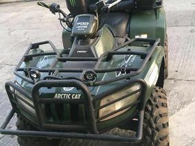 Arctic Cat 700 Efi