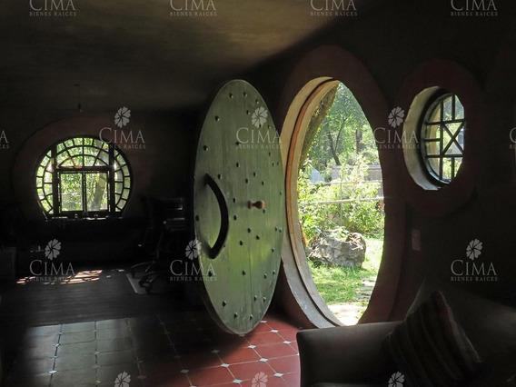 Venta Casa Tipo Hobbit - V182