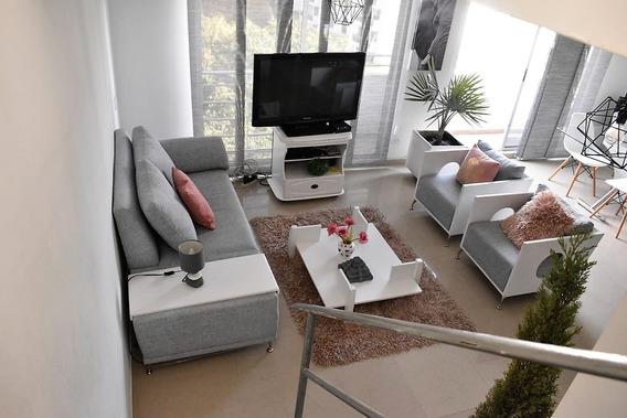 Apartamento Amoblado Alquilar Armenia