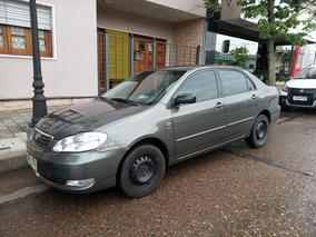 Toyota Corolla 1.6 Vvt