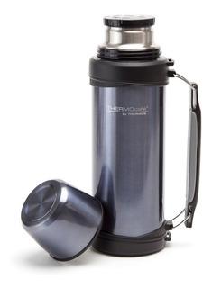 Termo Acero Inoxidable Thermos Original 1 Litro Bra 1l Rosca