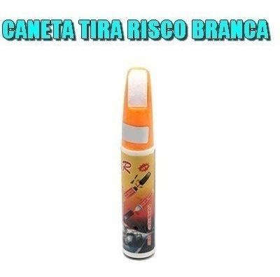 Caneta Tira Risco Na Cor Branca Frete R$12,00 Brasil