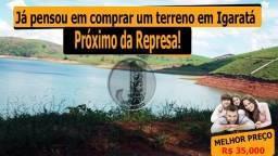 Rt Terreno Próximo Ao (igaratá)