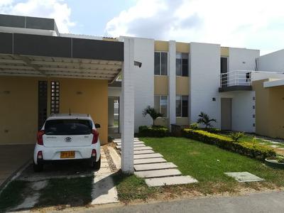 Casas En Venta Jamundi 191-2829