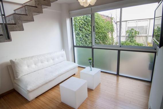 Duplex En Jufre Y Serrano