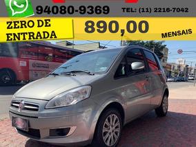 Fiat Idea Attractive 1.4 2014 2015 Zero De Entrada Sem Entra