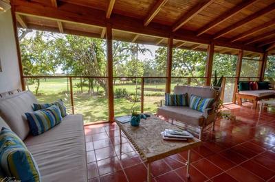 Rento Villa Casa De Campo 3 Habitaciones