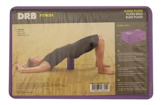 Bloque Yoga Dribbling ® Impreso