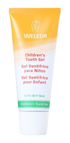 Weleda - Gel Dental Infantil 50ml
