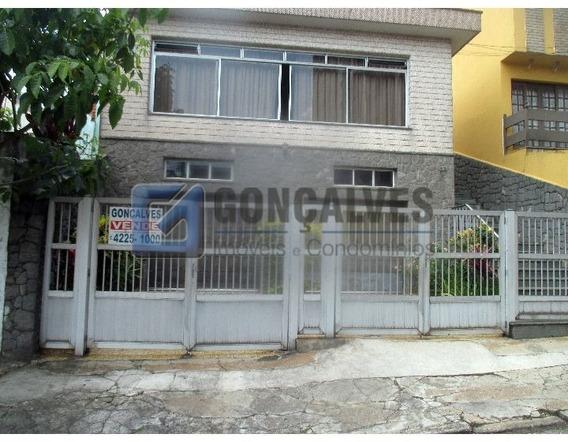 Venda Casa Terrea Sao Caetano Do Sul Olimpico Ref: 129349 - 1033-1-129349