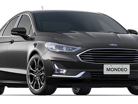 Ford Mondeo Sel 2,0 Ecoboost - Venta Directa Ford A Empresa