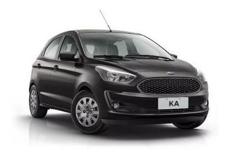Ford Ka 1.5 Se 5 P