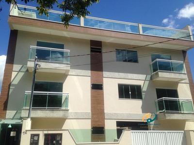 Apartamento A Venda No Bairro Braunes Em Nova Friburgo - Rj. - Av-175-1