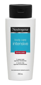 Neutrogena Body Care Intensive Creme Hidr. Corp. 200ml Blz