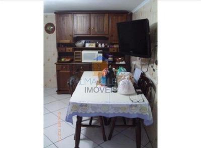 Casa - Parque Das Nacoes - Ref: 1165 - V-1165