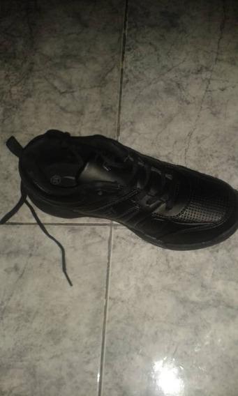Zapatos Rs21 Talla 36 Negros